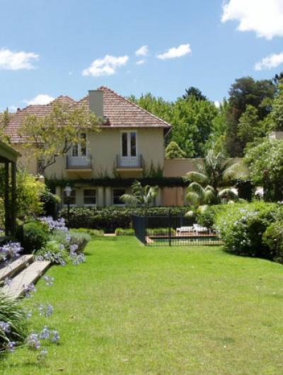 Gardening Northside Lawns & Gardening - Burns Rd Wahroonga